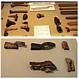 15 物部氏の武器工房の刀剣装具