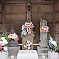14 万福寺の子安堂