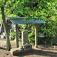10 芳泰寺の子安塔